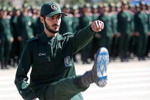 Vệ binh Cách mạng Iran - thế lực quyết định đòn trả đũa Mỹ của Tehran