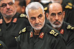 Toan tính của TT Trump khi ra lệnh ám sát tư lệnh Iran