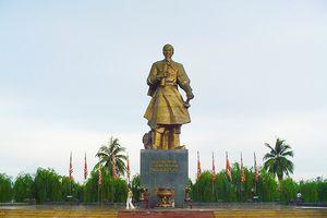 Trần Quốc Tuấn - một góc nhìn khác