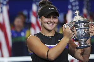 Cuộc đua ngôi hậu của quần vợt nữ thế giới