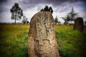 1001 thắc mắc: Bãi đá cổ Tiya nằm ở đâu, vì sao khiến giới khoa học 'đau đầu'?