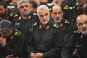 Tướng Soleimani vừa bị Mỹ phải ám sát: Người hùng của Iran