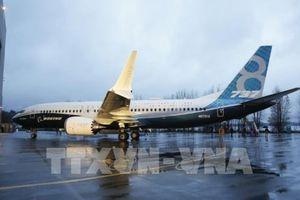 Hai hãng hàng không lớn nhất Canada hoãn khai thác Boeing 737 MAX