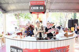 Lễ hội Tết Việt 2020 - Điểm Xem, Chơi, Đi Chợ và Ăn Tết sớm ở TP HCM