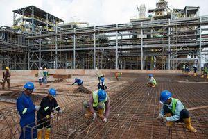 Báo cáo tình hình thực hiện nhiệm vụ năm 2019 và kế hoạch năm 2020 của ngành Xây dựng
