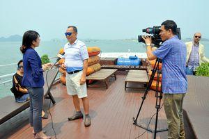 Đưa hình ảnh Quảng Ninh vươn xa