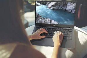 Tin cực vui cho người dùng laptop Dell