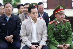 Vũ 'Nhôm' khai không hề quen thân lãnh đạo Đà Nẵng, tự đến trình diện