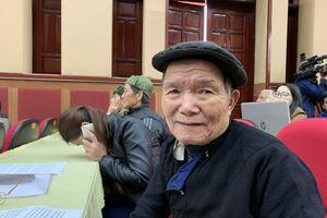 Cái Tết vui nhất trong căn nhà mới xây của người cựu binh 82 tuổi ở Hà Giang