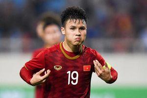 8 niềm hy vọng của U23 Việt Nam ở giải U23 châu Á 2020