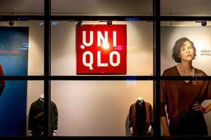 Cửa hàng Uniqlo tại Hà Nội dần lộ diện?