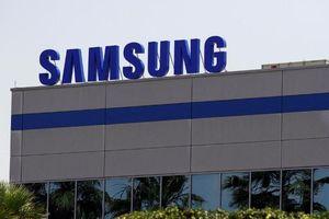 Samsung Electronics cho biết sẽ ra mắt 'thiết bị sáng tạo' vào ngày 11 tháng 2