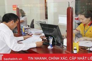 Kho bạc Nhà nước Hà Tĩnh từ chối thanh toán gần 14 tỷ đồng