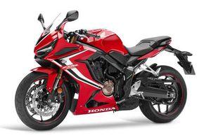 Bảng giá môtô Honda tháng 1/2020: Rẻ nhất 125 triệu đồng