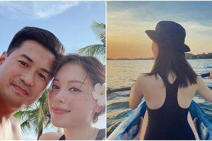 Hotgirl Linh Rin tuyên bố 'sẽ yêu Phillip tới cuối đời', phải chăng đang ngầm thông báo về một đám cưới 'vàng' sắp diễn ra?
