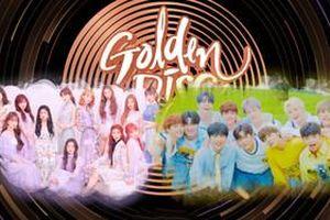 Knet 'nổi đóa' khi IZ*ONE và X1 có đề cử tại Golden Disc Awards 2020 nhưng không được đưa vào hạng mục đánh giá