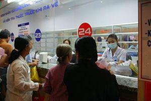 Hết dự toán bảo hiểm y tế, hàng loạt bệnh viện ở Đồng Nai gặp khó