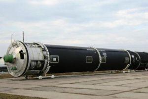 Nga sắp phá hủy 2 tên lửa đạn đạo mạnh nhất thế giới