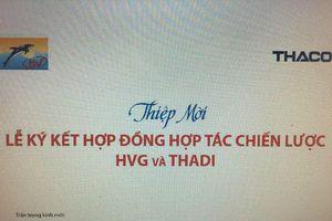 Tỉ phú Trần Bá Dương chính thức giải cứu vua cá Hùng Vương