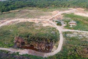 Bắt 2 cựu lãnh đạo Công ty Tân Thuận liên quan 30 ha đất Phước Kiển