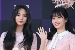 Mỹ nhân Hàn hội tụ trên thảm đỏ 'Grammy Hàn Quốc'