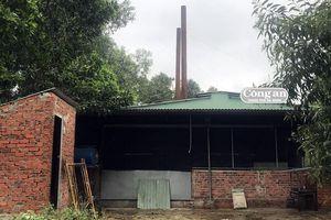Cơ sở chế biến mỡ gây ô nhiễm ở Duy Xuyên: Người dân kiến nghị tới UBND tỉnh
