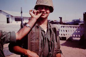 Ảnh cực sốc chưa từng công bố về chiến tranh Việt Nam