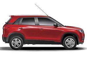 Ô tô Suzuki 7 chỗ đẹp long lanh giá từ 231 triệu đồng chơi tết