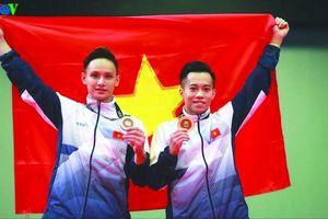 Thể thao Việt Nam hy vọng gì ở Olympic Tokyo 2020?