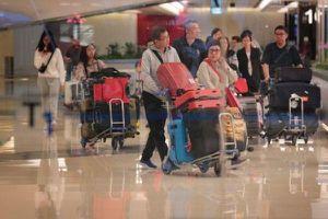 Trung Quốc bùng phát dịch viêm phổi lạ, 59 người nhập viện chưa rõ nguyên nhân