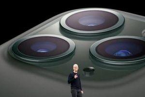 Pin khỏe, mảnh hình siêu mỏng- Iphone 2020 đáng để mong chờ nhất trong năm