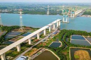 Đồng Nai đưa ra nhiều phương án xây cầu Cát Lái