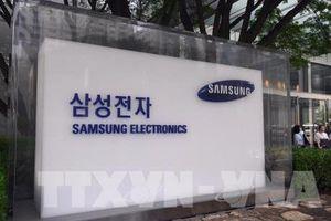 Samsung bán 5,4 triệu chiếc TV QLED trong năm 2019
