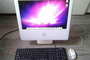 Chơi 'lạ' như Apple: Bán iMac ra mắt từ năm 2006 với giá bán khó tin