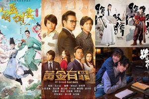 Phim truyền hình tháng 1/2020 cạnh tranh 'khốc liệt': Hồ Nhất Thiên, Địch Lệ Nhiệt Ba hay Dương Siêu Việt sẽ nhận được nhiều sự quan tâm?