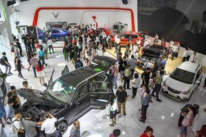 Phát triển công nghiệp ô tô: (Bài 3) Thấy gì từ hiện tượng Vinfast?