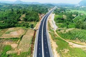 Địa phương đồng ý đề xuất miễn phí cho các phương tiện trên cao tốc Bắc Giang - Lạng Sơn dịp Tết