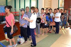 Cục Y tế dự phòng đề nghị tăng cường kiểm dịch tại các cửa khẩu