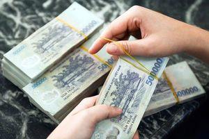 Tiền lương bình quân của người lao động tăng 6,8%, đạt 7, 8 triệu