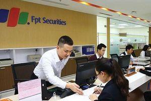 FPTS miễn phí giao dịch chứng khoán phái sinh