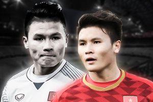 So sánh đội hình U23 Việt Nam ở kỳ tích Thường Châu và hiện tại