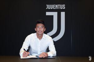 Sao trẻ Triều Tiên bị Juventus loại chỉ sau 4 tháng