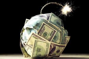Nguy cơ khủng hoảng tài chính mới