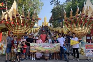 Tết Canh Tý du lịch Thái Lan với tour 'Sa-wa-dee, Thai!': Đến nhà Xiêm, Mặc Sa-rong, Ăn Som-tum