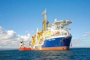 ExxonMobil xác định thêm phát hiện dầu ở ngoài khơi Guyana