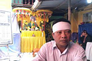 Bé 6 tuổi chết ở bệnh viện 600 giường Đà Nẵng, người nhà bức xúc