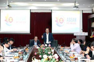 ASEAN 2020: Phiên họp thứ nhất Trụ cột Cộng đồng Văn hóa - Xã hội ASEAN Việt Nam 2020
