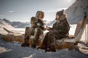 Xác ướp 2 đôi nam nữ 'kể' chuyện khó tin về cái chết ở đảo băng