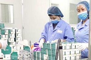 Đình chỉ lưu hành, thu hồi hàng loạt mỹ phẩm của K&C Việt Nam