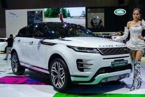Bảng giá xe Land Rover tháng 1/2020, thêm 3 phiên bản mới Evoque